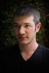 Andrew Spearin