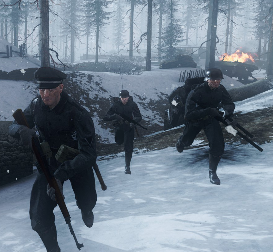 Day of Infamy enters Beta phase | New World Interactive