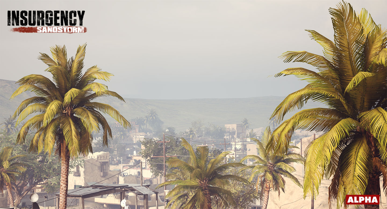 Insurgency Sandstorm Community Update, Release Date